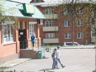 Северо-Енисейский живет обычной жизнью, хотя режим самоизоляции соблюдается строго