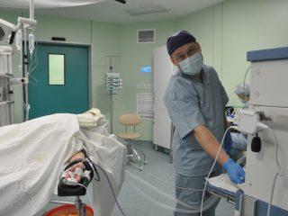 В этом году онкологической службе Красноярского края исполняется 75 лет – первые 20 онкологических коек были открыты в ноябре 1945 года