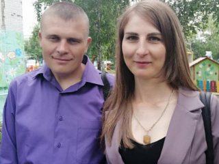 Первую призовую квартиру получила воспитатель из Минусинска Юлия Пушина