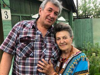 Еще одну из квартир выиграла 81-летняя жительница Канска Валентина Киселева...