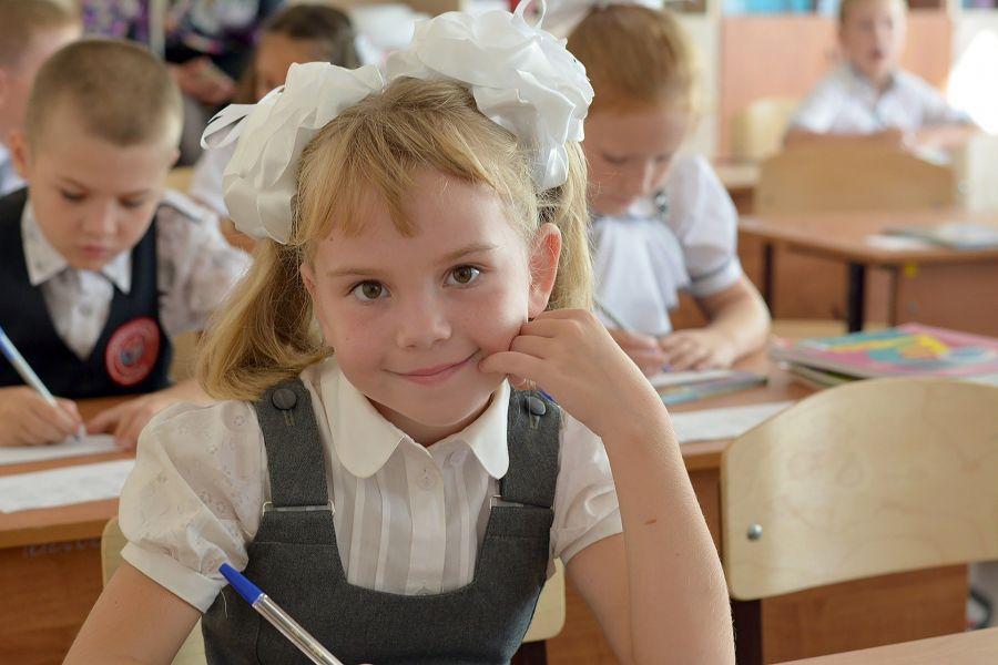 Средние цены на школьные принадлежности в Красноярском крае выросли на 6 процентов
