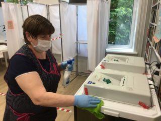 Дезинфекция поверхностей - обязательный пункт обеспечения безопасности на фоне эпидемии коронавируса