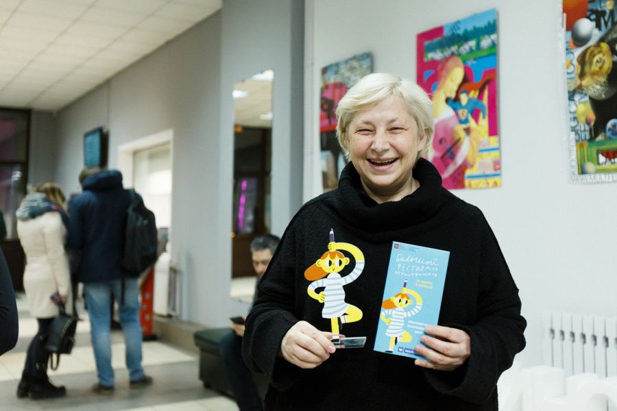 COVID мультфильмам не помеха | Наш Красноярский край