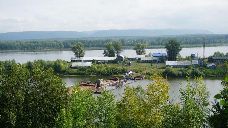 Старая Павловщина засыпалась мусором | Наш Красноярский край