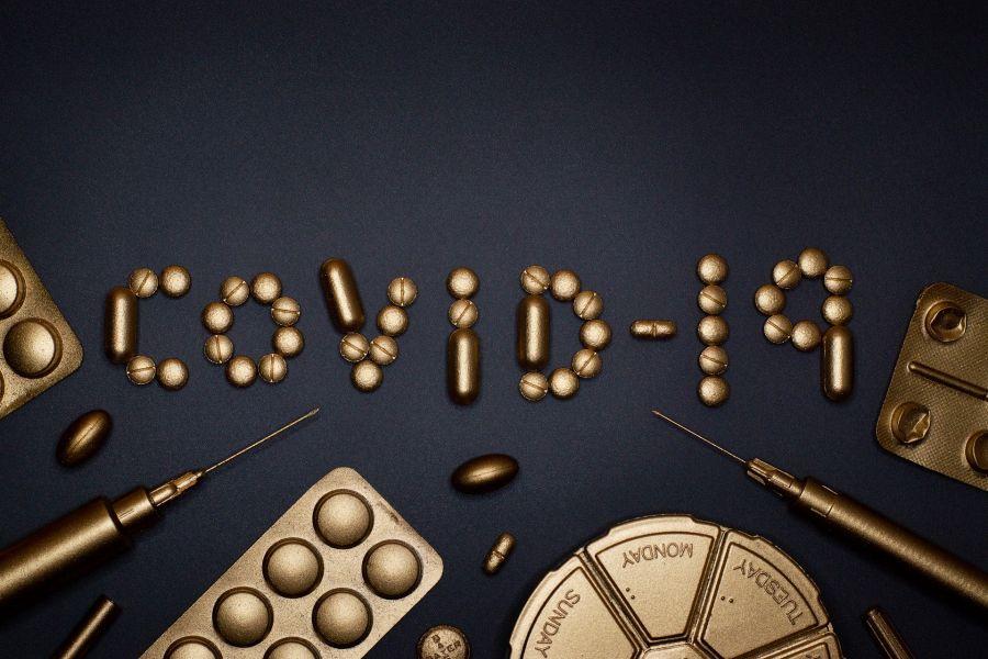 В Красноярском крае заболевших коронавирусом стало еще на 468 человек больше
