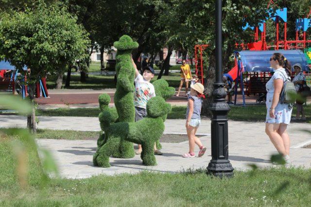 Минусинск готовится к 200-летнему юбилею. 9 августа 2020 года