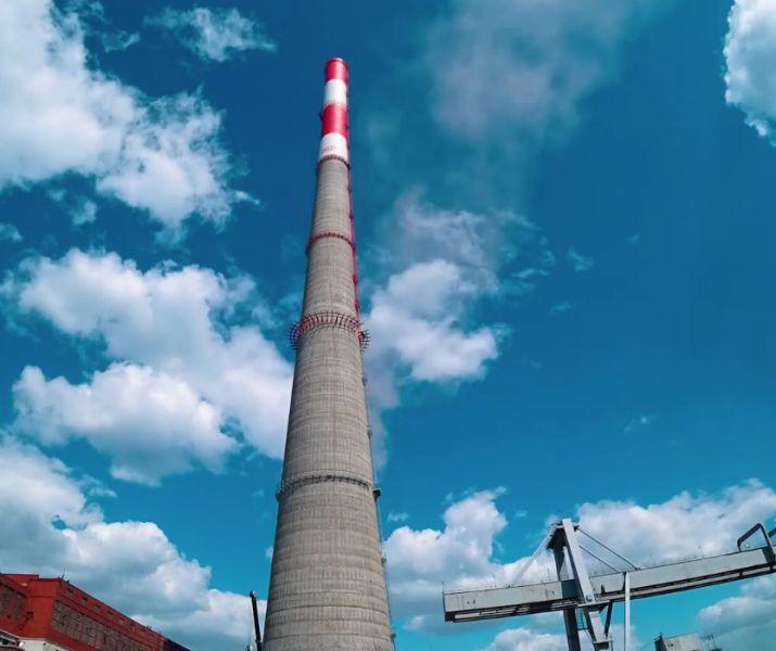 Вредные выбросы в Красноярске снизились на 12 %