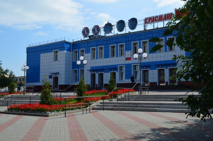 Прокуратура проверила информацию о забастовке на Красноярском машиностроительном заводе