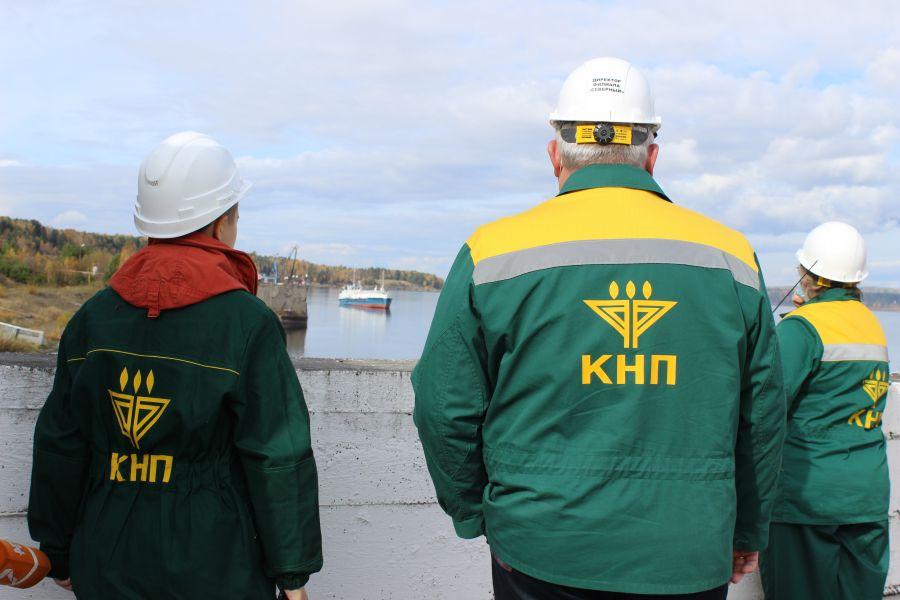Определен разработчик документации на рекультивацию земли Красноярской нефтебазы