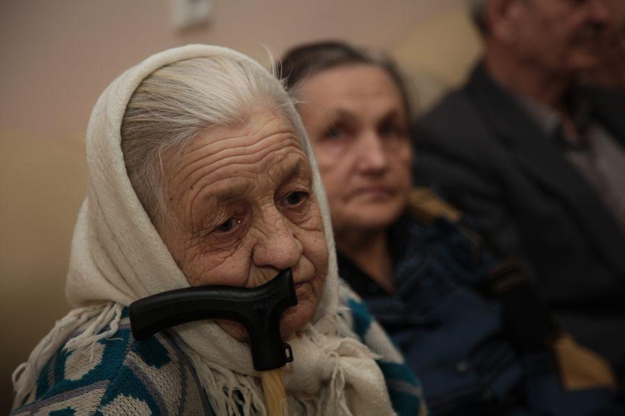 Школа ухода за стариками и инвалидами открылась в Красноярске