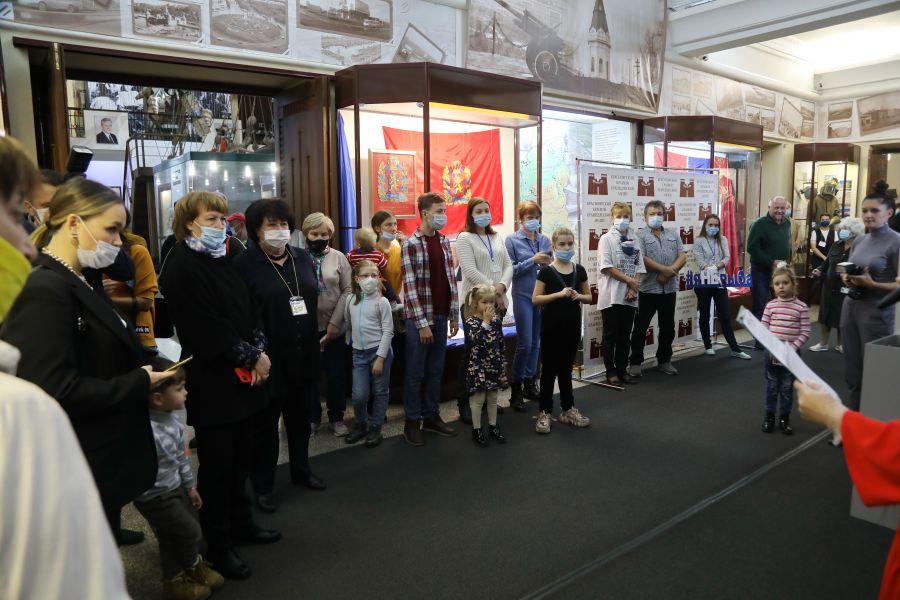 «Пушкинская карта» обеспечит молодежи доступ к культуре