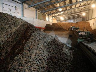 Сельскохозяйственный комплексный потребительский кооператив «Овощевод» образован в Березовском районе в марте 2007 года, объединяет 31 субъект малого и среднего предпринимательства. В том числе 8 граждан, ведущих личное подсобное хозяйство, 15 глав фермерских хозяйств, 3 индивидуальных предпринимателя и 5 сельхозорганизаций