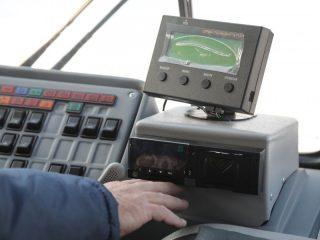 Кроме того, машины оснащены средствами двухсторонней связи, тахографом, системой ГЛОНАСС, датчиком уровня топлива