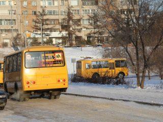 Новые автобусы взамен изношенных приобретаются для школ края каждый год. Так, в 2019 году за счет краевого бюджета приобретено 25 автобусов, еще 70 – за счет федерального