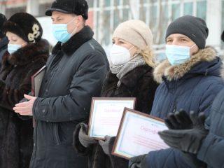 На покупку было заложено 343,1 млн рублей