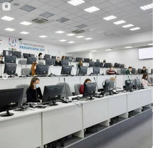В Красноярском крае заработал всероссийский короткий телефонный номер по COVID-19