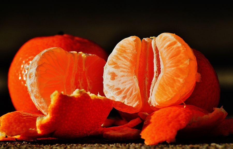 Как выбрать мандарины | Наш Красноярский край
