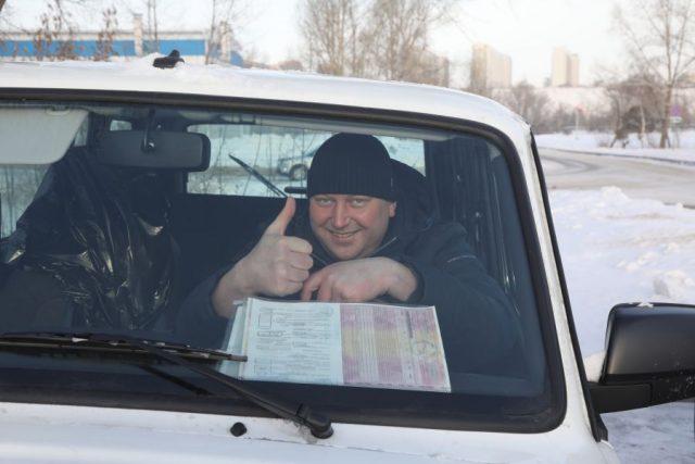 Школы и больницы края получили новые автобусы и внедорожники. 28 января