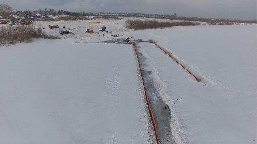 Фото: АО «Транснефть - Западная Сибирь»