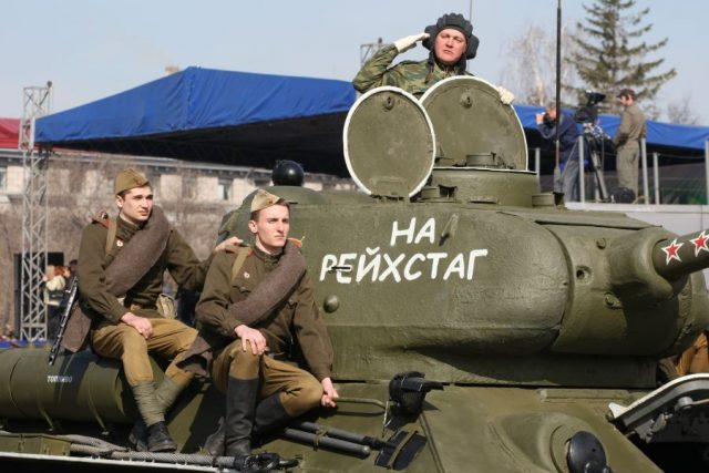 Дню защитника Отечества посвящается. 23 февраля