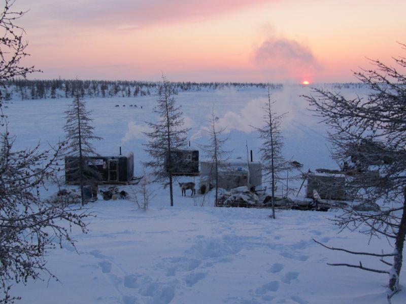 Из Норильска и Дудинки переселят 415 семей в районы с благоприятным климатом