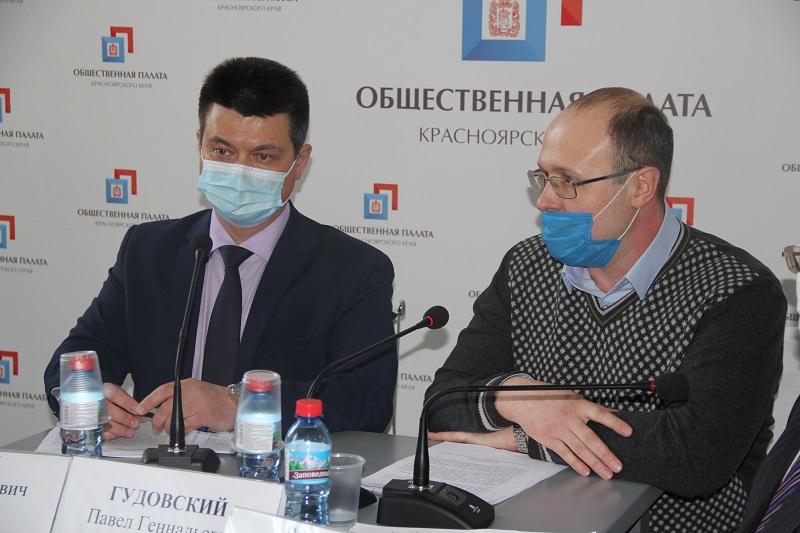 Муниципалитетам Красноярского края дадут деньги на мусорные баки