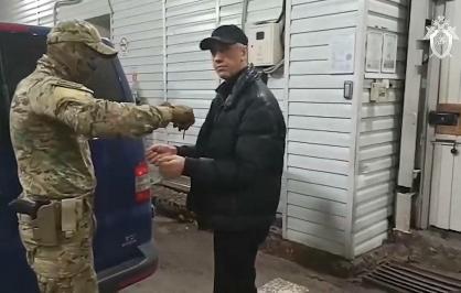 Анатолию Быкову в Красноярске предъявлено обвинение в уклонении от уплаты налогов на 60 млн рублей