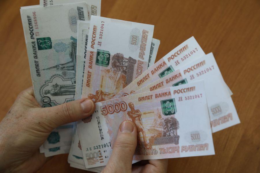 Количество фальшивок в Красноярском крае увеличилось