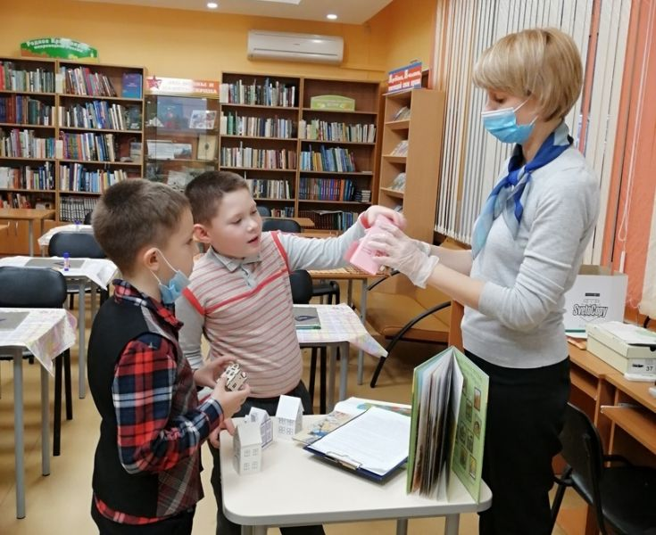 Фото пресс-службы фонда Михаила Прохорова
