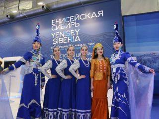 Лица «Енисейской Сибири»