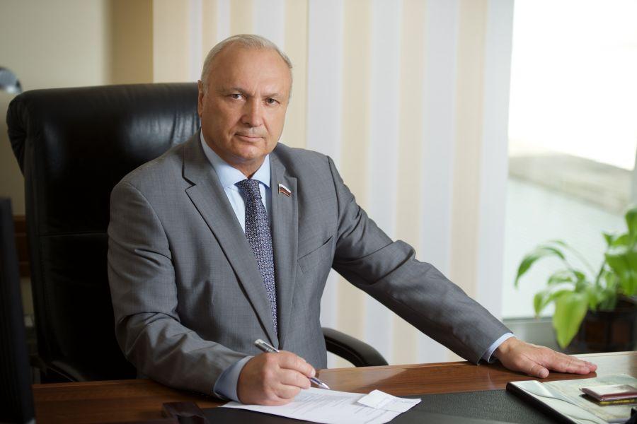 Красноярские депутаты Госдумы: забота о гражданах – главный тезис ежегодного послания президента