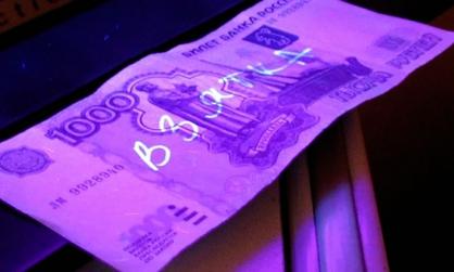 Средний размер взятки в Красноярском крае превысил миллион рублей