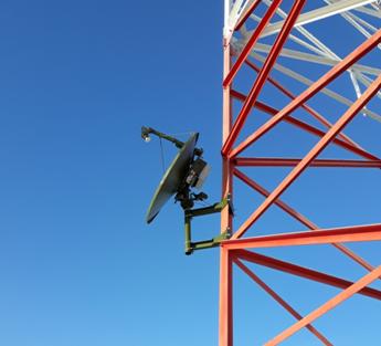 Цифровая малогабаритная перевозимая станция связи «Гроза», фото krtz.su