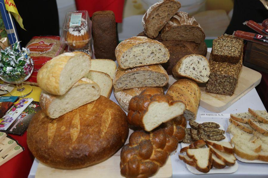 На форуме «Пищевая индустрия» в Красноярске научат варить сыры и печь хлеб
