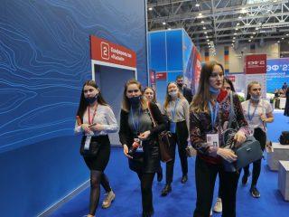 Мероприятия «Поколения-2030» объединили более тысячи молодых людей из разных регионов России