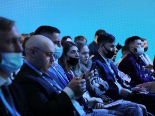 Трансляция мероприятий  форума 15 и 16 апреля будет вестись из студий «Красноярск», «Москва», «Берлин» и «Сингапур»