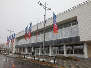 Офлайн-мероприятия КЭФ-2021 проходя на площадках Сибирского федерального университета