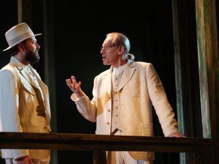 Пьеса столетней давности неожиданно оказалась произведением о проблемах современного человека