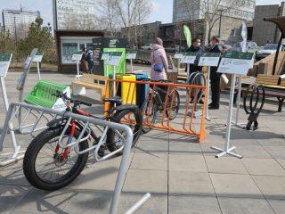 Без велопарковки нет благоустройства