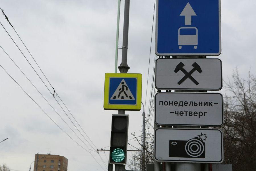 Водителей Красноярского края предупреждают о новом штрафе