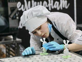 В Красноярске открылся III международный форум «Пищевая индустрия»