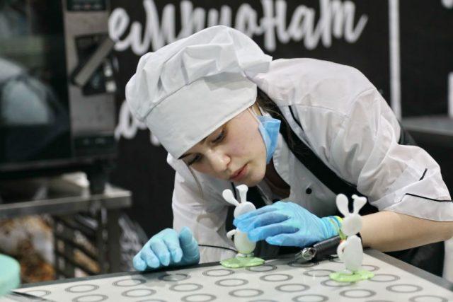 Форум  «Пищевая индустрия». Красноярск. 7 апреля