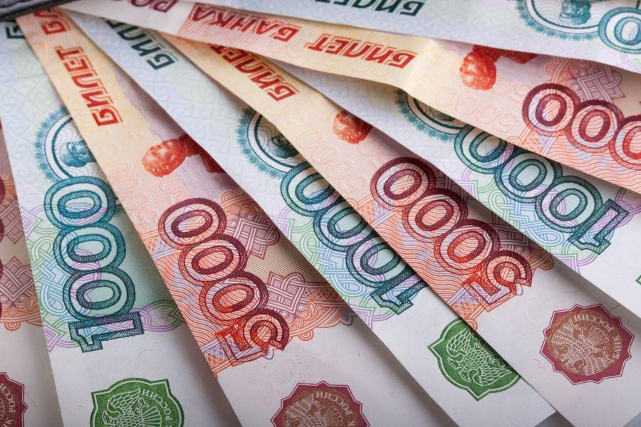 О том, как распознать фальшивку, рассказал эксперт Банка России
