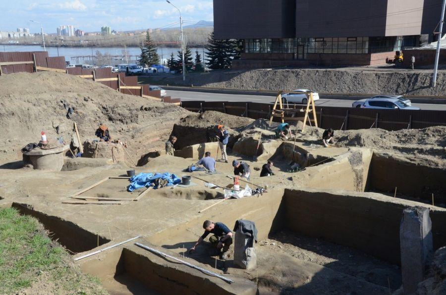 Фото vk.com/krasgeoarcheology