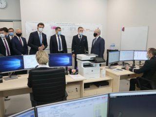Аэрофлот создал в Красноярске Hub Control Centre и линию регистрации и выдачи багажа