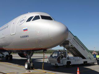 Перевозчик планирует использовать Красноярск как базу для трех Boeing 737, а в дальнейшем развивать базу на основе Sukhoi SuperJet 100