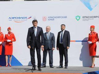 Гендиректор «Аэрофлота» Михаил Полубояринов считает, что создание хаба откроет перед пассажирами новые возможности, сократит стыковки между маршрутами