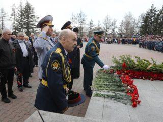 14 декабря 1943 года в ходе боев за освобождение Кировограда Иннокентий Федорович получил ранение. После долгого лечения в госпитале был демобилизован. С 1945 по 1974 год работал в пенитенциарной системе
