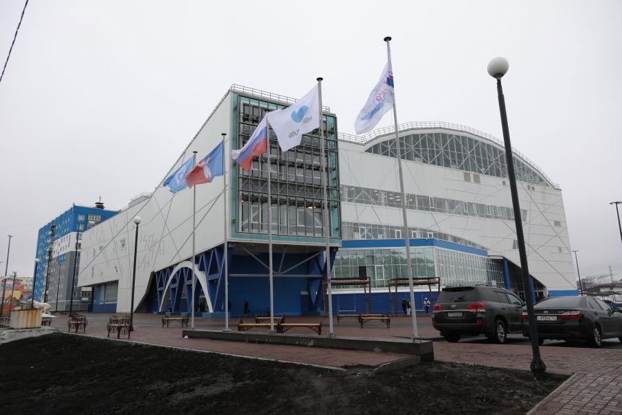 Губернатор края принял участие в совещании по развитию спорта и туризма в арктических регионах России