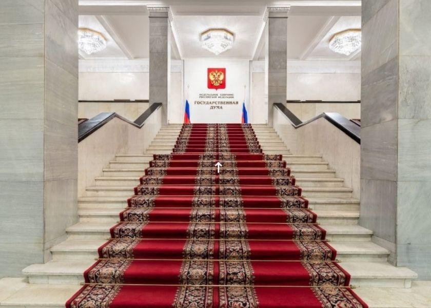 Ровно 115 лет назад открылась первая Государственная дума России